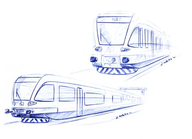 Dolmetschdienste im technischen Bereich: Training und Praxis bei Zugkomponenten