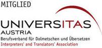 Dolmetscher- und Übersetzerverband