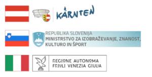 Kooperation Österreich, Italien, Slowenien