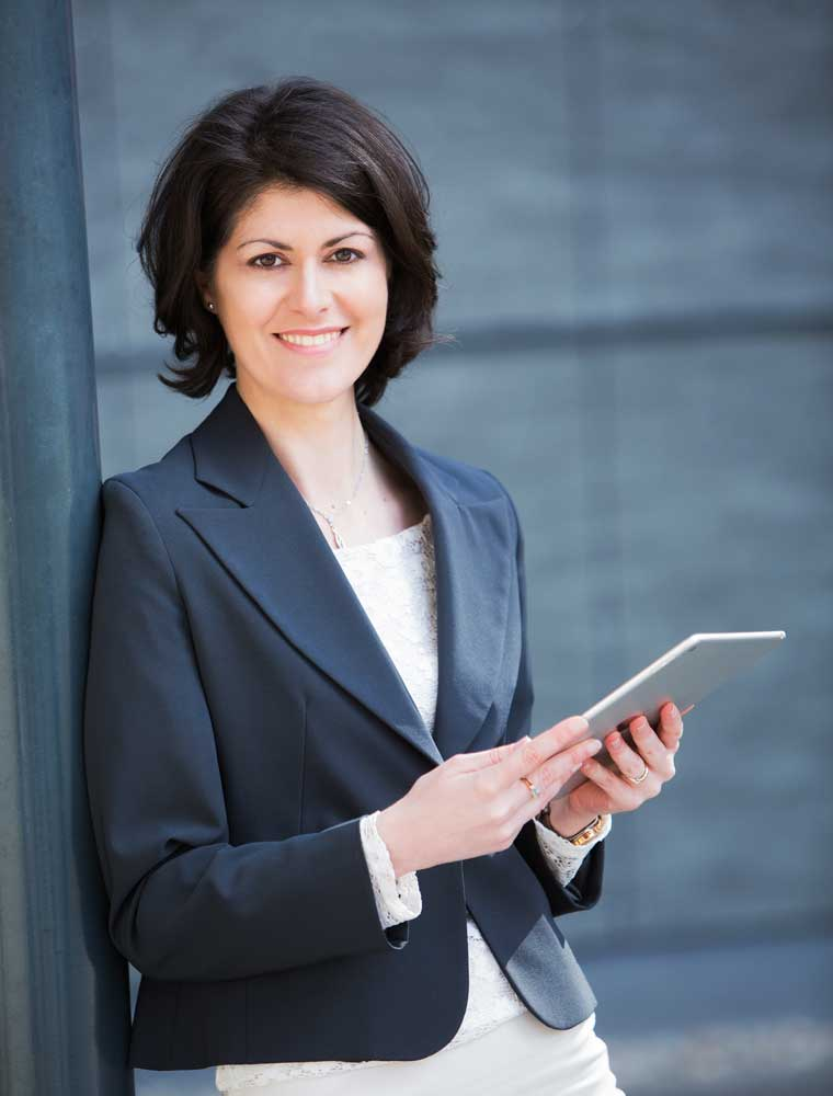 Dr.ssa Serena Comoglio