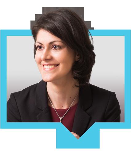 Serena Comoglio, Übersetzerin